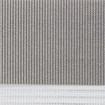 Duo rolgordijn grijs /taupe 748246 - Duo rolgordijn (linee shade) 74.8246 - grijs/taupe - PG0