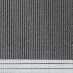 Duo rolgordijn donkergrijs 748267 - Duo rolgordijn (linee shade) 74.8267 - donkergrijs - PG0