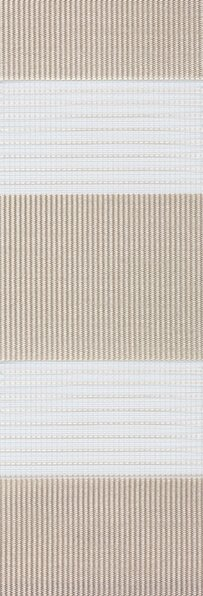 Duo rolgordijn beige 748283 - Duo rolgordijn (linee shade) 74.8283 - beige - PG0