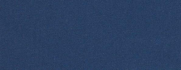 Rolgordijn 'Verduisterend plus' - 72.1312 - donkerblauw (achterzijde gebroken wit)