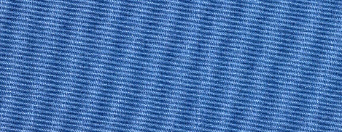 Rolgordijn 'Verduisterend plus' – 72.1313 – blauw (achterzijde gebroken wit)