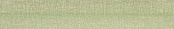 Plisségordijn lichtgroen 720062