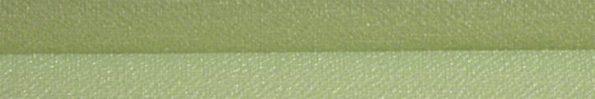 Plisségordijn lichtgroen met glanzende achterzijde 720071