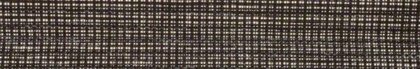 Plisségordijn zwart grijs geweven 720087