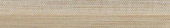 Plisségordijn beige geweven 720162
