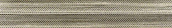 Plisségordijn lichtgrijs beige geweven 720164