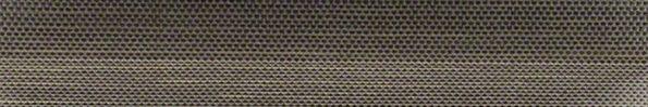 Plisségordijn grijs geweven 720165