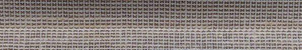 Plisségordijn taupe geweven 720178