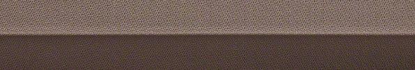 Plisségordijn bruin verduisterend 720193