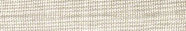 Plisségordijn licht beige geweven 730004