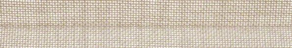 Plisségordijn beige geweven 730006