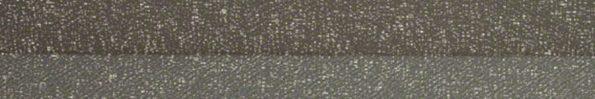 Plisségordijn grijs taupe met zilveren achterzijde 730008