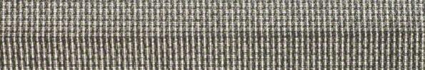 Plisségordijn grijs glans 730011