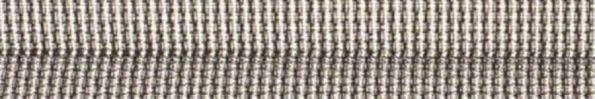 Plisségordijn grijs 730012
