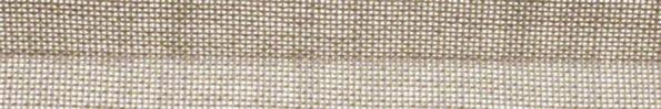 Plisségordijn beige geweven 730014