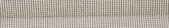 Plisségordijn grijs met zilveren achterzijde 730015