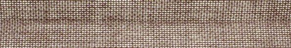Plisségordijn bruin taupe geweven 730019