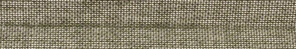 Plisségordijn groen geweven 730024