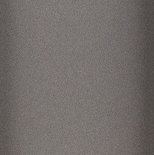 Aluminium lamelgordijnen - zilver grijs metallic zijdeglans - 102363 - PG1 - verkrijgbaar in 70 - 89 mm
