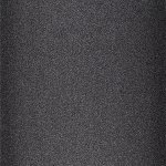 Aluminium lamelgordijnen - zwart zilver metallic zijdeglans - 102372 - PG3 - verkrijgbaar in 52 - 70 - 89 mm