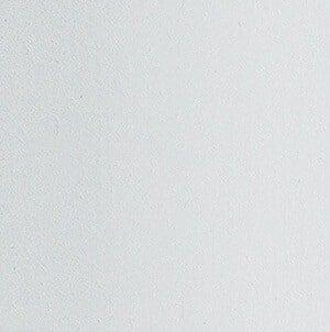 Aluminium lamelgordijnen - gebroken wit mat - 102402 - PG3 - verkrijgbaar in 52 - 70 - 89 mm
