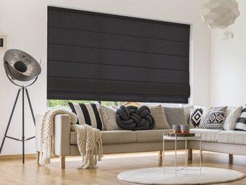 raambekleding warmte buitenhouden 5 tips om je huis koel te houden warmtewerend vouwgordijnen