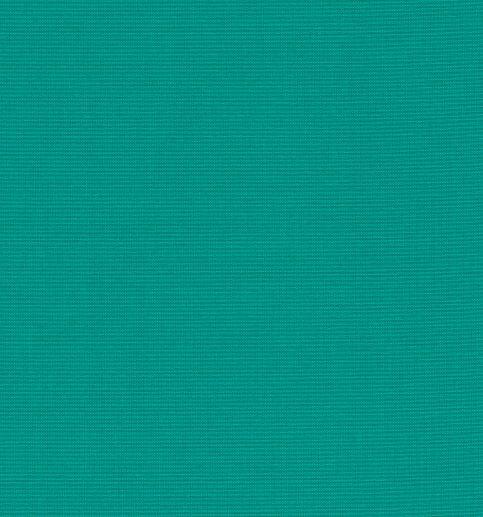 76.0006 - Verticale lamelgordijnen stof - PG 1 - lichtdoorlatend - turquoise - 100% PES - verkrijgbaar in 89 mm