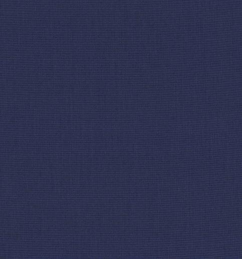 76.0009 - Verticale lamelgordijnen stof - PG 1 - lichtdoorlatend - donkerblauw - 100% PES - verkrijgbaar in 89 mm