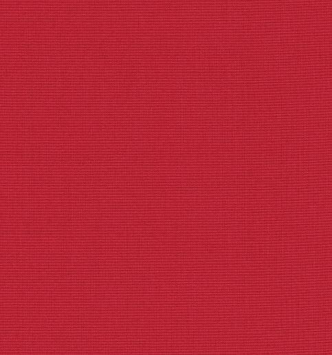 76.0010 - Verticale lamelgordijnen stof - PG 1 - lichtdoorlatend - rood - 100% PES - verkrijgbaar in 89 mm