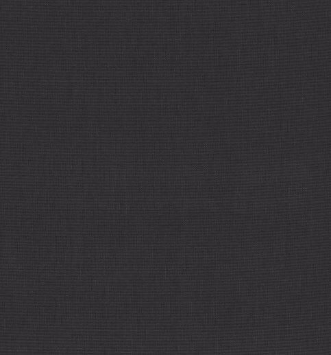 76.0013 - Verticale lamelgordijnen stof - PG 1 - lichtdoorlatend - zwart- 100% PES - verkrijgbaar in 89 en 127 mm