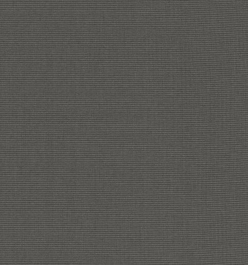 76.0015 - Verticale lamelgordijnen stof - PG 1 - lichtdoorlatend - donkergrijs - 100% PES - verkrijgbaar in 89 en 127 mm