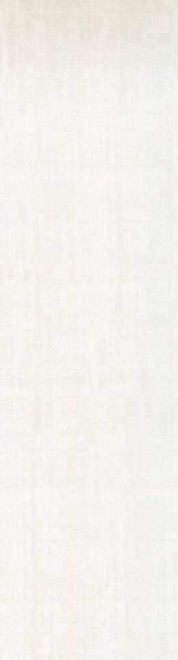 76.0024 - Verticale lamelgordijnen stof - PG 3 - verduisterend - gebroken wit gemêleerd met structuur - verkrijgbaar in 89 mm