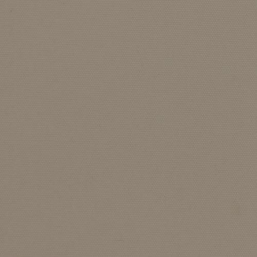 76.0031 - Verticale lamelgordijnen stof - PG 0 - lichtdoorlatend - taupe - 100% PES - verkrijgbaar in 89 en 127 mm