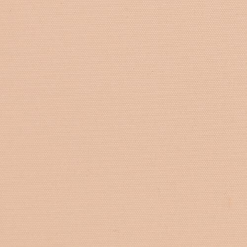 76.0033 - Verticale lamelgordijnen stof - PG 0 - lichtdoorlatend - creme/licht oranje - 100% PES - verkrijgbaar in 89 mm