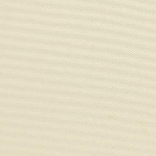 76.0034 - Verticale lamelgordijnen stof - PG 0 - lichtdoorlatend - creme/licht geel - 100% PES - verkrijgbaar in 89 mm