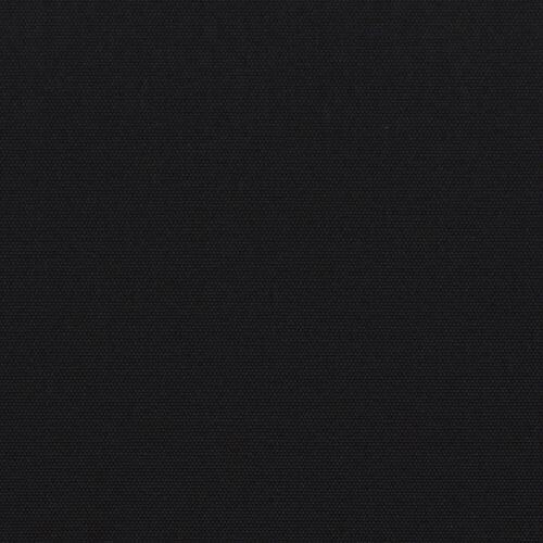 76.0037 - Verticale lamelgordijnen stof - PG 1 - verduisterend - zwart - 100% PES - verkrijgbaar in 89 mm