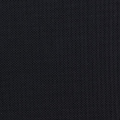 76.0050 - Verticale lamelgordijnen stof - PG 2 - lichtdoorlatend - brandvertragend - zwart - 70% PVC - 30% PES - verkrijgbaar in 89 mm