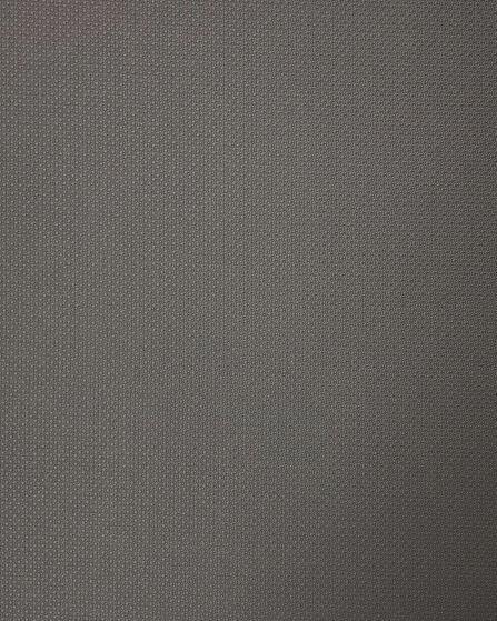 76.0082 - Verticale lamelgordijnen stof - PG 2 - lichtdoorlatend - brandvertragend - grijze voorzijde - zilveren achterzijde - 100% recycled PET - verkrijgbaar in 89 mm