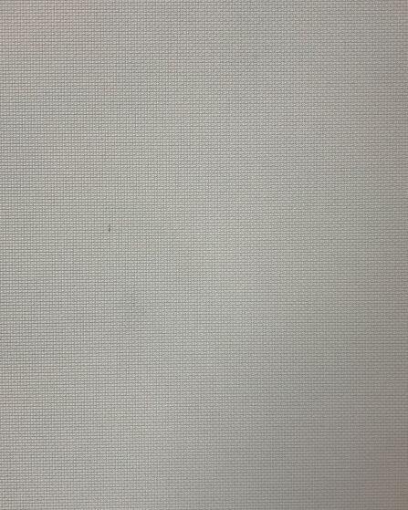 76.0083 - Verticale lamelgordijnen stof - PG 2 - lichtdoorlatend - brandvertragend - beige voorzijde - zilveren achterzijde - 100% recycled PET - verkrijgbaar in 89 mm