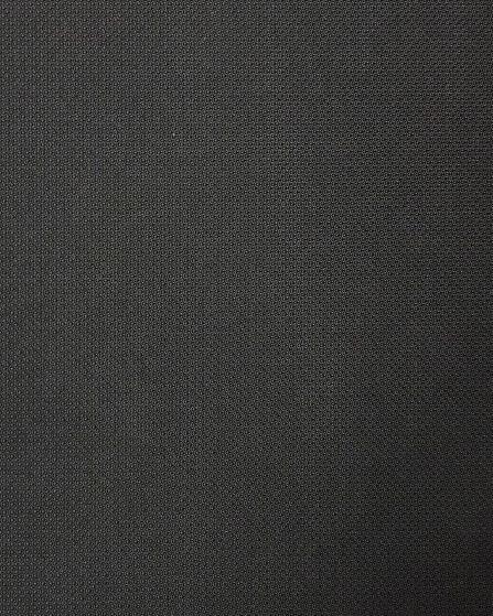 76.0084 - Verticale lamelgordijnen stof - PG 2 - lichtdoorlatend - brandvertragend - zwarte voorzijde - zilveren achterzijde - 100% recycled PET - verkrijgbaar in 89 mm
