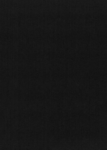76.0089 - Verticale lamelgordijnen stof - PG 2 - lichtdoorlatend - brandvertragend - zwarte voorzijde - zilveren achterijde - 100% PES - verkrijgbaar in 89 mm
