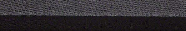 Plissegordijn verduisterend zwart 720192