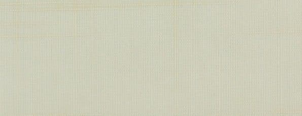 Rolgordijn Deluxe - Elegant Cream 72.1488 - crème transparant met weving - PG 1 - Max breedte: 4000 mm - Max hoogte: 4000 mm - 100% PES Trevira CS - brandvertragend - 145 g/m