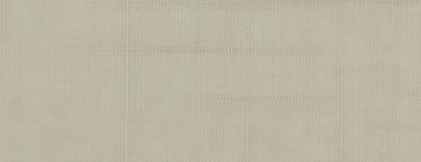 Rolgordijn Deluxe - Elegant Cream 72.1489 - beige transparant met weving - PG 3 - Max breedte: 4000 mm - Max hoogte: 4000 mm - 100% PES Trevira CS - brandvertragend - 145 g/m