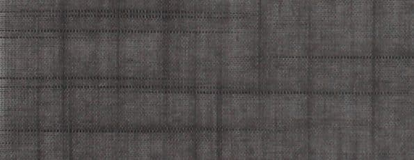 Rolgordijn Deluxe - Royal Antracite - 72.1492 - donkergrijs geweven transparant - PG 3 - Max breedte: 4000 mm - Max hoogte: 4000 mm - 100% PES Trevira CS - brandvertragend - 145 g/m