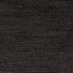 Rolgordijn Deluxe - Perfect Black - 72.1605 - zwart tranparant - PG 1 - Max breedte bij horizontale weving: 2740 - Max breedte bij verticale weving: 4000 mm - Max hoogte: 4000 mm - 100% PES - 125 g/m