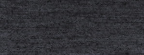 Rolgordijn Deluxe - Vibrant Blue - 72.1608 - donkerblauw transparant - PG 1 - Max breedte bij horizontale weving: 2740 mm - Max breedte bij verticale weving: 4000 mm - Max hoogte: 4000 mm - 100% PES - 125 g/m