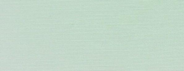 Rolgordijn Deluxe - Vibrant Blue - 72.1609 - mintgroen transparant - PG 1 - Max breedte bij horizontale weving: 2740 mm - Max breedte bij verticale weving: 4000 mm - Max hoogte: 4000 mm - 100% PES - 125 g/m