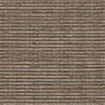 Rolgordijn Deluxe - Intense bronze 72.1632 -taupe transparant met weving - PG 3 - Max breedte: 2390 mm - Max hoogte: 4000 mm - 100% PES - 186 g/m