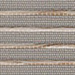 Rolgordijn Deluxe - Classic Grey - 72.1634 - lichtgrijs/licht taupe verduisterend geweven - PG 5 - Max breedte: 2340 mm - Max hoogte: 3800 mm - 100% PES - 305 g/m
